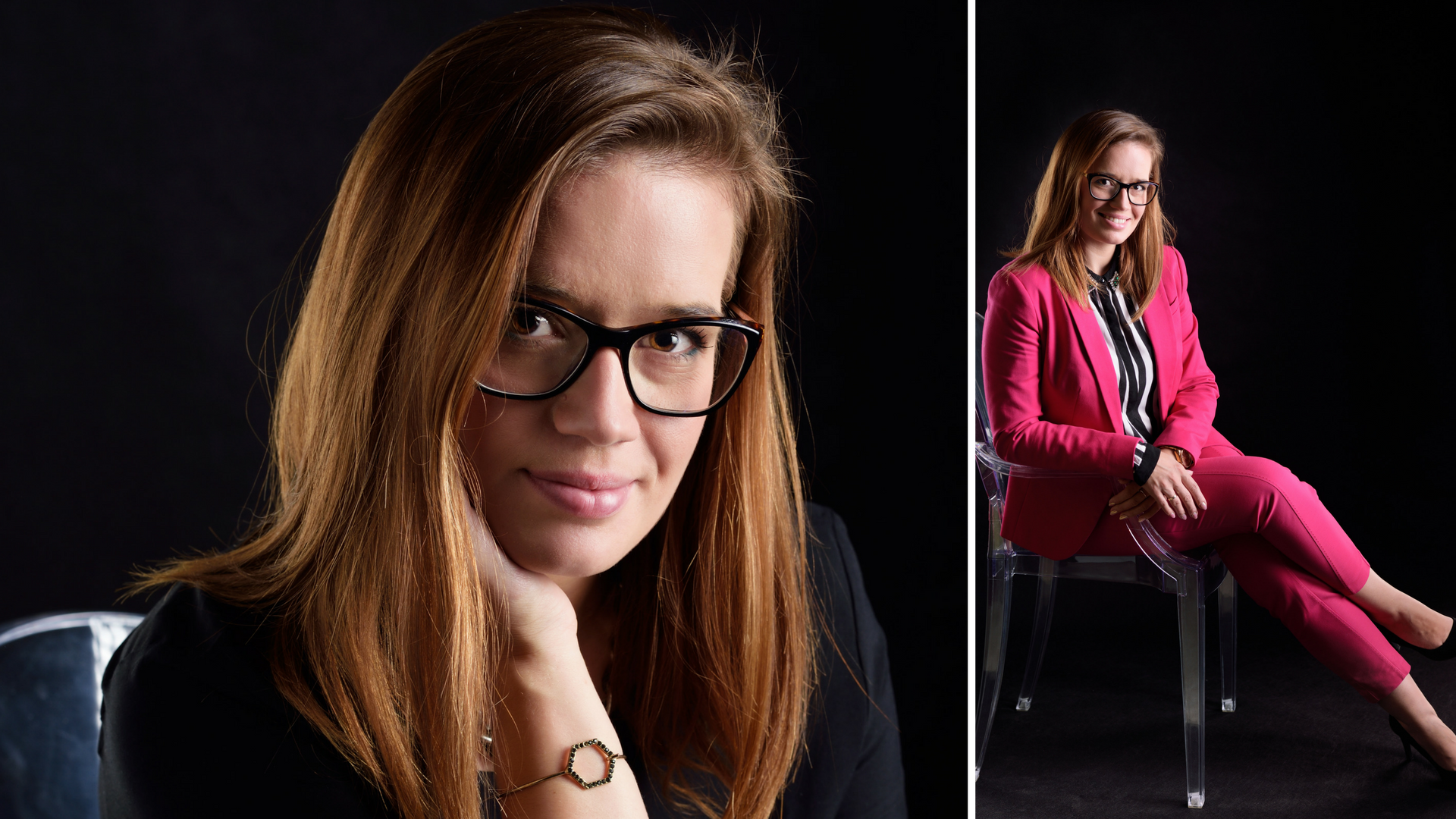 Agnieszka Gwozdowska design projektant wnetrz portret