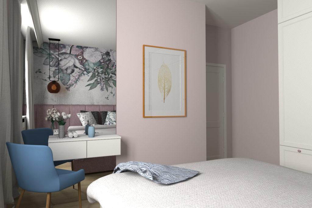 agnieszka gwozdowska design architekt projektant wnetrz lodz mieszkanie lakowa (13)
