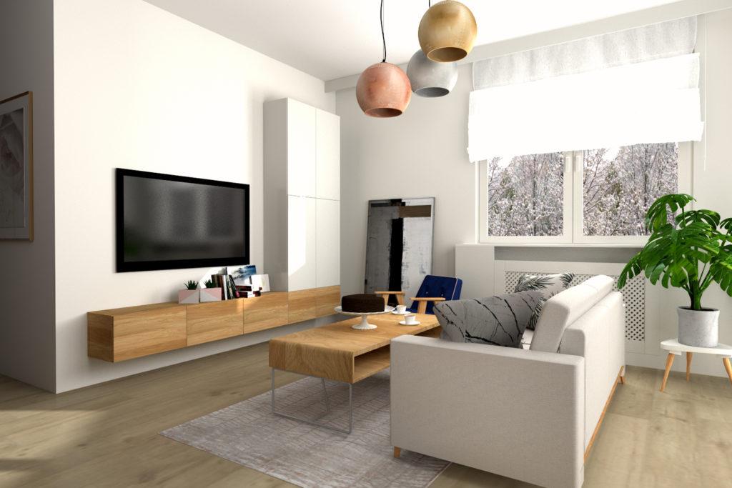 agnieszka gwozdowska design architekt projektant wnetrz lodz mieszkanie lakowa (3)