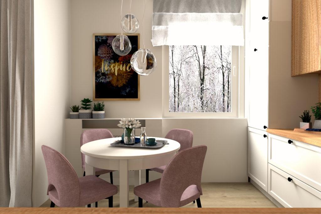 agnieszka gwozdowska design architekt projektant wnetrz lodz mieszkanie lakowa (7)