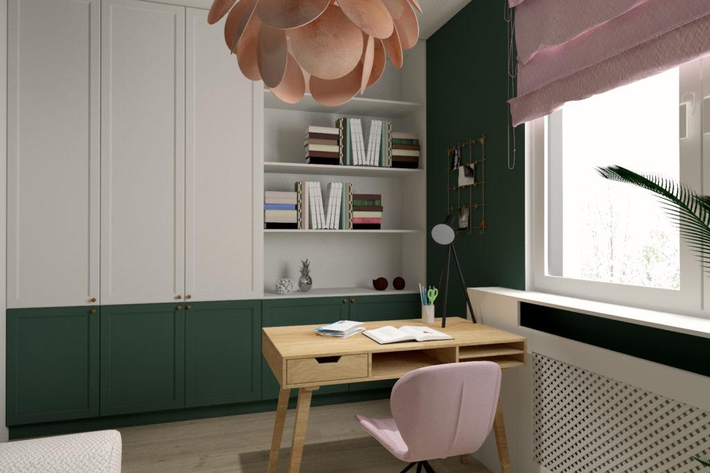 agnieszka gwozdowska design architekt projektant wnetrz lodz mieszkanie lakowa (9)