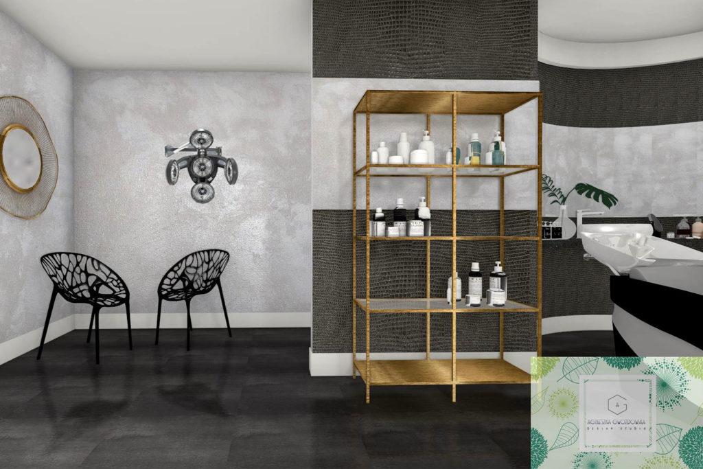Gwozdowska design agnieszka gwozdowska studio spa kalisz 01