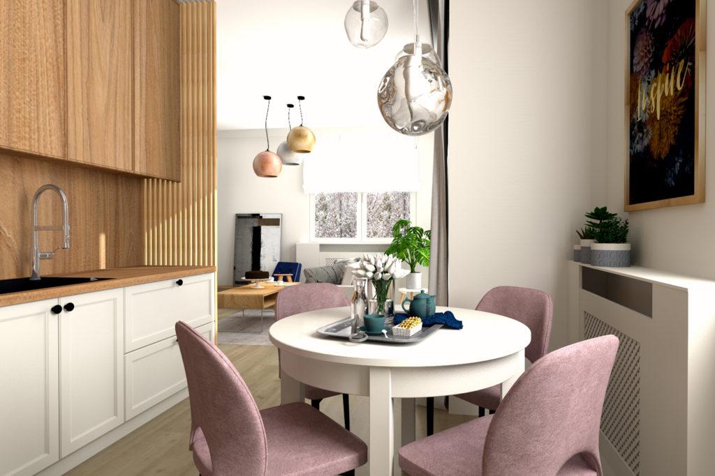 agnieszka gwozdowska design architekt projektant wnetrz lodz mieszkanie lakowa (1)