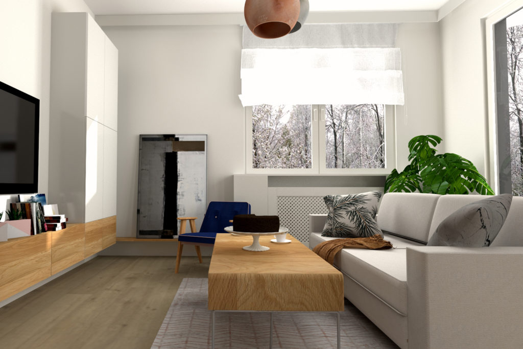 agnieszka gwozdowska design architekt projektant wnetrz lodz mieszkanie lakowa (5)