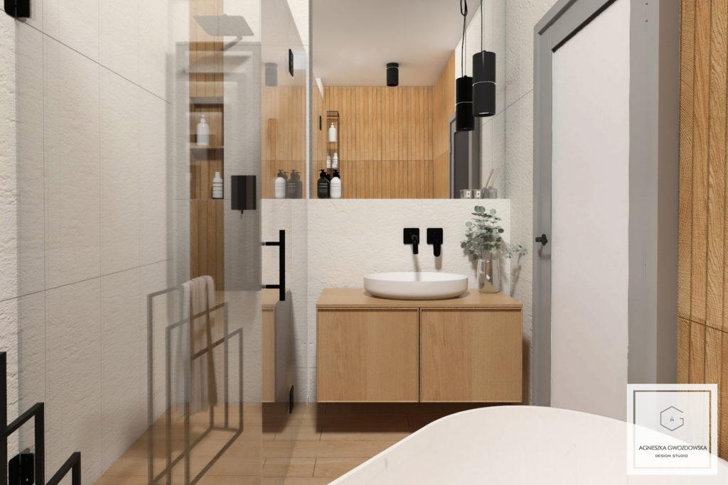 agnieszka gwozdowska design studio projektant wnetrz lodz salon industrialny (1)