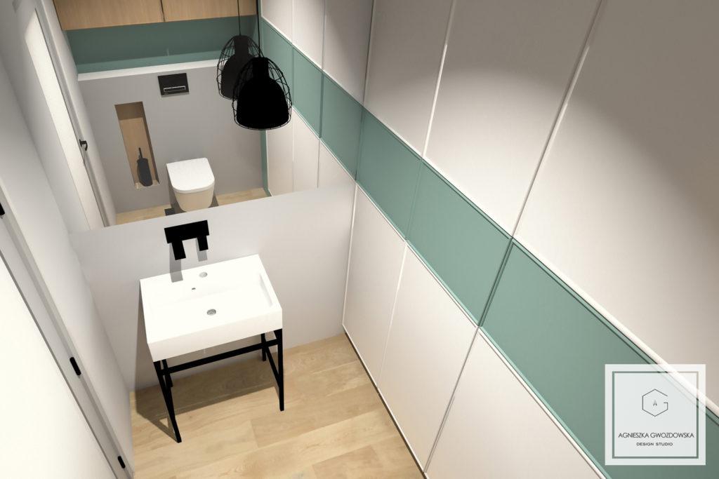agnieszka gwozdowska design studio projektant wnetrz lodz salon industrialny (6)